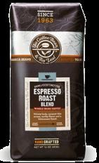 Espresso Roast Blend