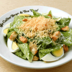 Coffee Bean's Classic Caesar Salad®