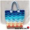 Sea Shells Beach Bag