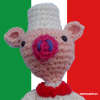 Renato, the Italian chef