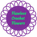 Flawless Crochet Flowers