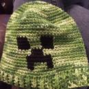 Creeper Hat