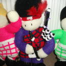 Scottish Dolls