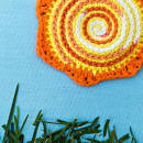 Little Sunspot - Coaster