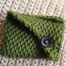 Crochette Wallette