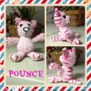 Pounce the Pink Tiger