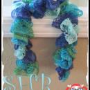 Crochet Sashay Scarves