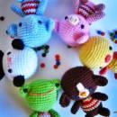 little friends free pattern