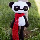 Chloe the Panda