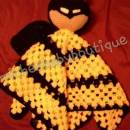 Batman lovey