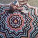 Annabelle's round ripple
