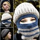 Arctic Freeze Hat