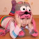 Free Crochet Baby Hat Pattern