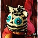 Zebra Hat:)