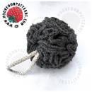 Free Shower Puff Crochet Pattern