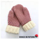 Cute & Cosy Mittens