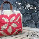 The Blooming Flower handbags