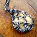 Stone People Necklace