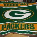 Green Bay Packers grapghan