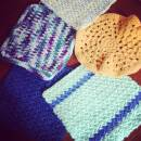 Crocheting for a cause....