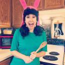 Louise Belcher Hat