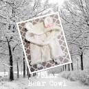 Polar Bear Cowl