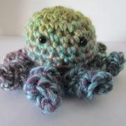 Tako the Octopus