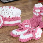 Toddler Flower Set