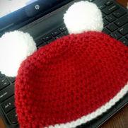 2014's X'mas Hat