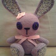 Amethyst Bunny