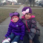 Cute hats for cute girls!!