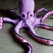 Claude the Octopus
