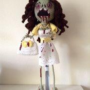 Girly Zombie