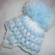 boys crochet hat