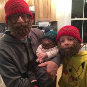 Bearded Hats
