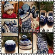 Little boy blue II