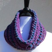 Blueberry Hill Cowl