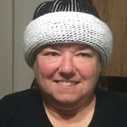"My ""Was A Sweater"" Hat in Tunisian Crochet"