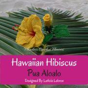 Yellow Hawaiian Hibiscus