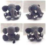 Tembo the Elephant