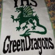YHS Green Dragons
