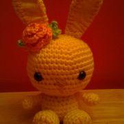 Sunshine the Bunny