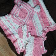 Baby girl set #2
