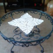 Centerpiece Doily