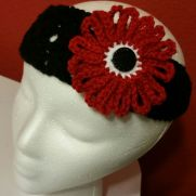 Daisy Delight Headband