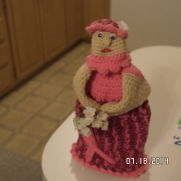 breast cancer dish soap cover