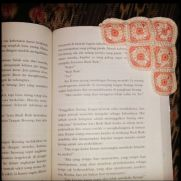 Triangle Bookmark