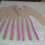 Tahlyia's sweater