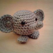 EZRA The Elephant Rattle