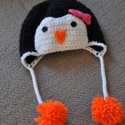 Penguin Hats